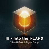 Into the I-LAND (Applicants Version) - Single