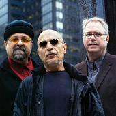 paul motian trio