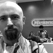 Souleye at Nintendo