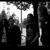 Shroud Of Distress (2013) Old Line - up