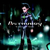 Astro Boy: Edge of Time OST