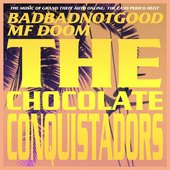 The Chocolate Conquistadors (From Grand Theft Auto Online: The Cayo Perico Heist) - Single