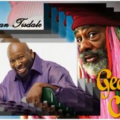 Wayman Tisdale and George Clinton 2010 Promo