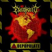 Depopulate - EP