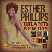 Brand New Day: The Lenox / Atlantic & Roulette Recordings (1962-1970)