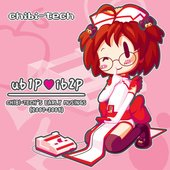 ub1P♡ib2P: chibi-tech's early musings (2007-2009)