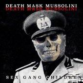 Death Mask Mussolini (2021)