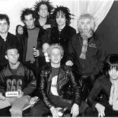 D Generation & Green Day