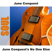June Conquest's No One Else