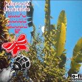 Sinfo Noise Clube EP