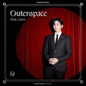 Outerspace (feat. Loco) - Single