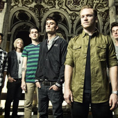 We Came as Romans NEW PROMO 2013 PNG