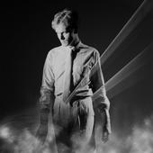 John Foxx by Brian Griffin