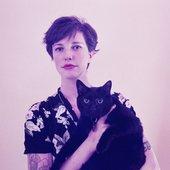 Esmé Patterson, photographer Rett Rogers
