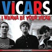 I Wanna Be Your Vicar