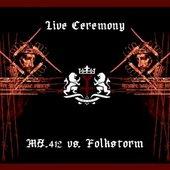 Live Ceremony