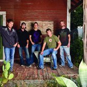 Randy Rogers Band Promo Picture 2