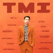 GRAY TMI