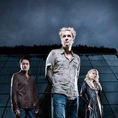 Promo for 2008 Tour.