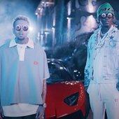 Chris Brown & Young Thug