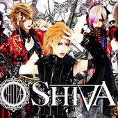 Japanese band SHIVA