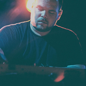 Com Truise At Belly Up