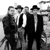 U2 in Rome, 1989