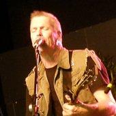 Andy Redmond at Fernwood Celtic Festival 2008