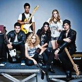 Rebeldes, 2011.