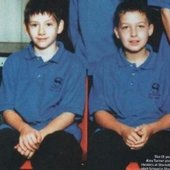 alex turner & matt helders