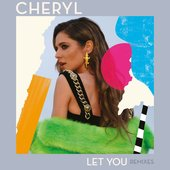 Let You (Cahill Edit) - Single