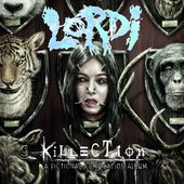 Killection (A Fictional Compilation Album)