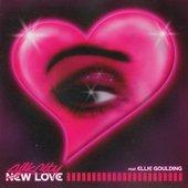 New Love (feat. Diplo & Mark Ronson) [Shane Codd Remix] - Single