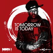 TomorrowIsToday