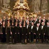 "KÜHN MIXED CHOIR (Prague): \""Stabat Mater\"", \""Ave Maria\"" & \""Omnia Tempus Habent\"""