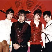 A Fever You Can't Sweat Out Era