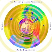 The Art of German Psychedelic (Period 1970-1974)