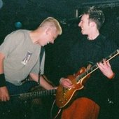 Greg & Justin - US Tour 1998