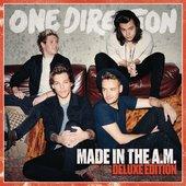 メイド・イン・ザ・A.M. (Deluxe Edition)