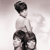 The Supremes (circa 1965-66)