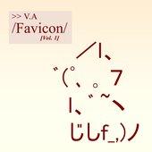 Favicon Vol. 1
