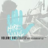 The Unseen Hand: Music For Documentary Film