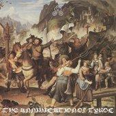 The Annihilation of Tyrol