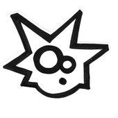 Gumnaam [DJ from the Netherlands] (logo)