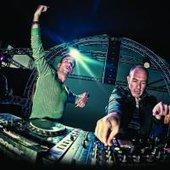 Major7 (Progressive Psytrance duo from Israel)