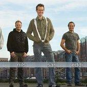Wise Guys (mit Nils)