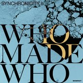 Synchronicity I - EP
