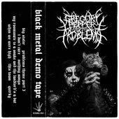 Black Metal Demo Tape