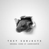 Test Subjects (Original Score)