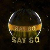 Say So - Single